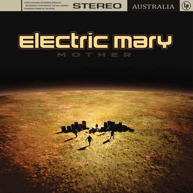 Electric Mary – Mother