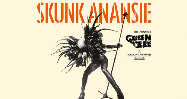 Skunk Anansie are soon to embark on their 2019 UK Tour