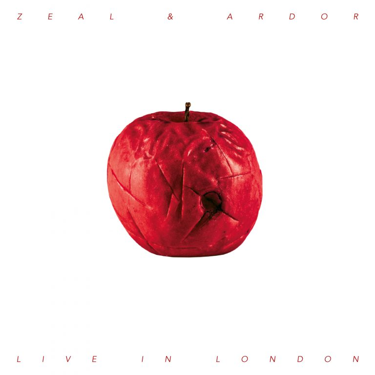 Zeal and Ardor: Live in London
