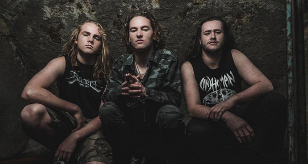 Alien Weaponry release limited edition 7″ ahead of Download 2019 performance