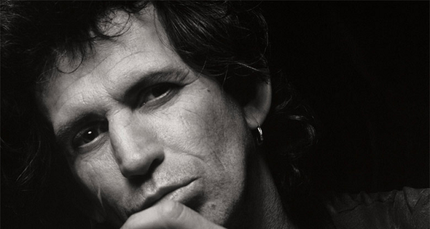 Why Keith Richards' solo album'Talk Is Cheap' is still a classic 30 years on