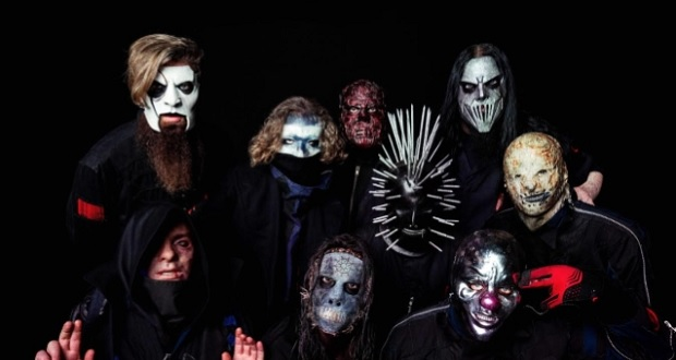 Slipknot unleash video for 'Nero Forte' and announce Knotfest UK