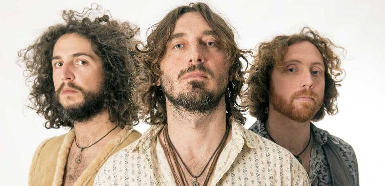 Wille & The Bandits – Four Million Days