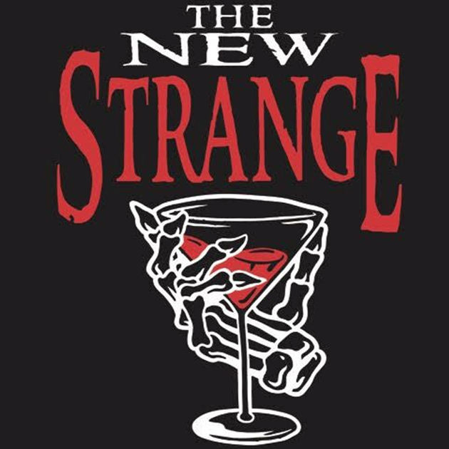 Into The Night with The New Strange