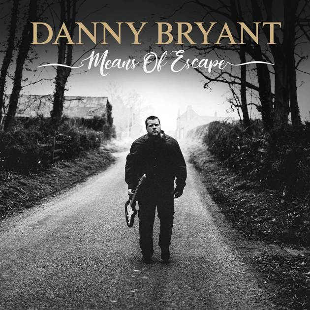 Danny Bryant's Means of Escape