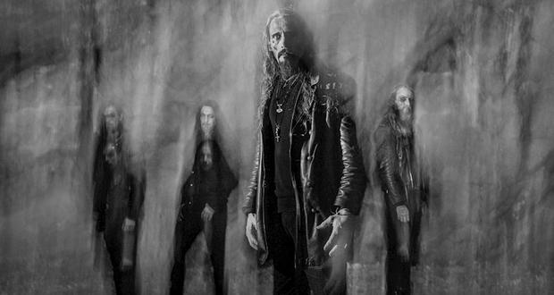 Gaahls Wyrd release debut Gastir – Ghosts Invited