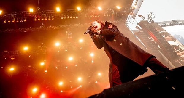 Download 2019: The Highlights – Saturday – SlipKnot, Halestorm, Skindred, and more