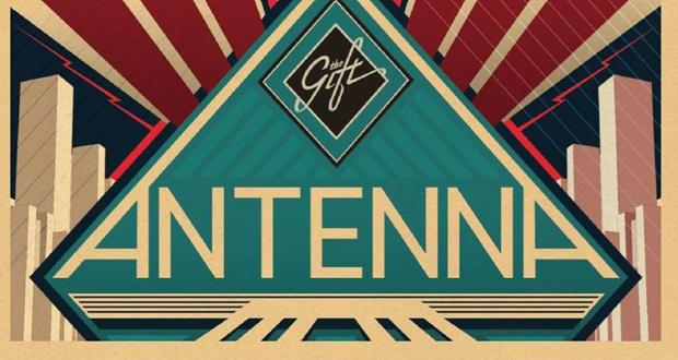 ANTENNA - The Gift