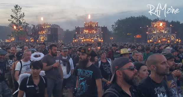 Review: Hellfest Open Air Festival 2019 (France)