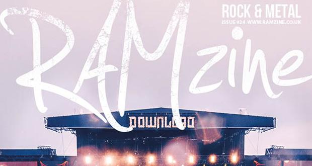 RAMzine Issue 24