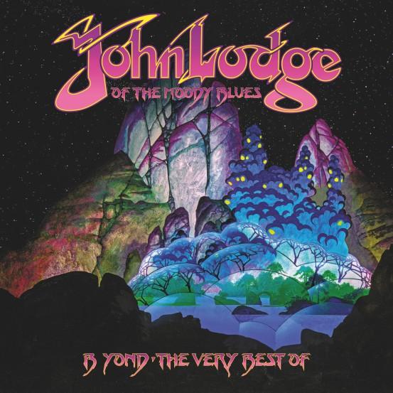 Best of John Lodge