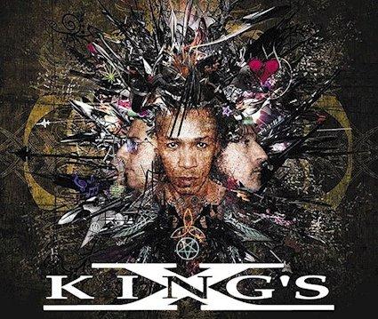 King's X Cancel European Tour