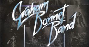 Graham Bonnet Band Live in Tokyo