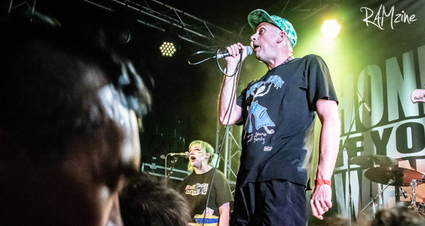 For the true spirit of DIY Punk look no further than Wonkfest