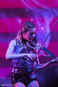 Lindsey Stirlings