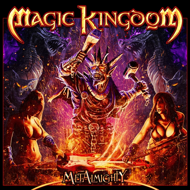 Magic Kingdom Happenings