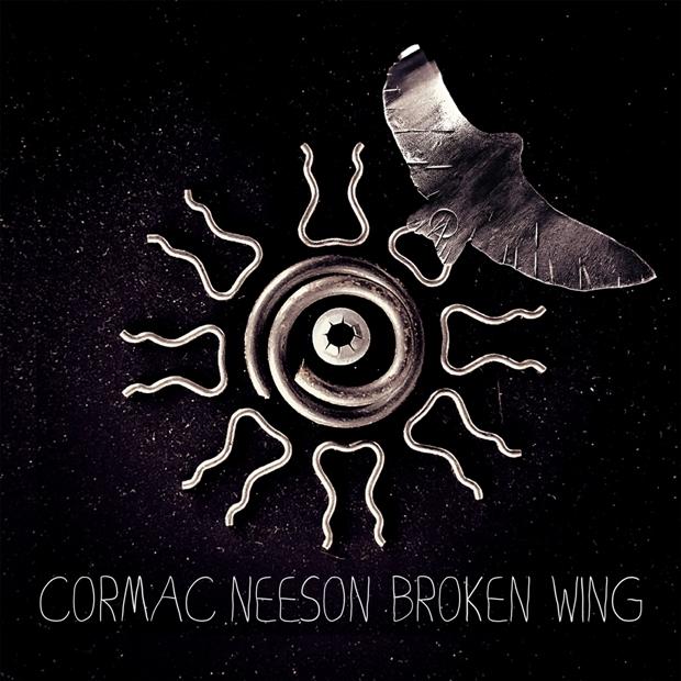 Irish Music Award Nomination for Cormac Neeson