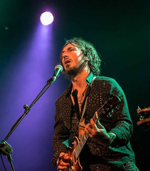 Wille & The Bandits Gunning for More
