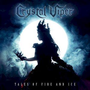 CRYSTAL VIPER album cover