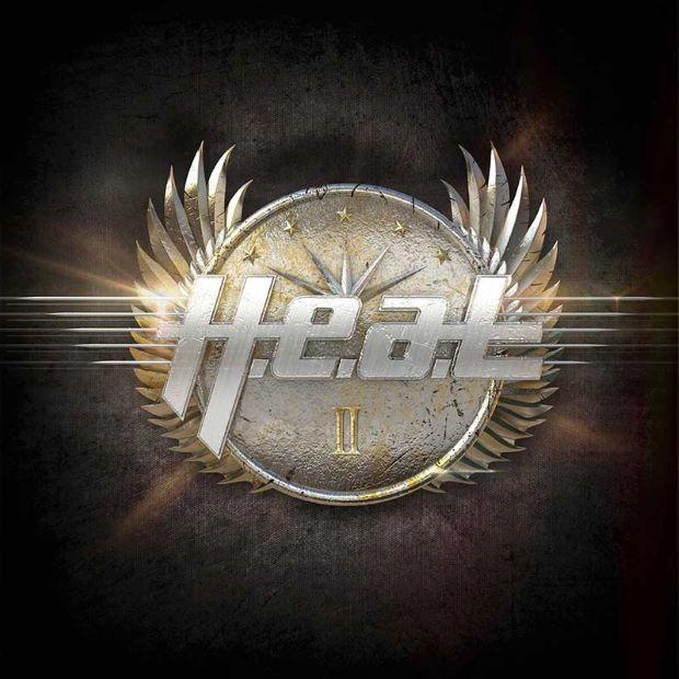 H.E.A.T Rises!