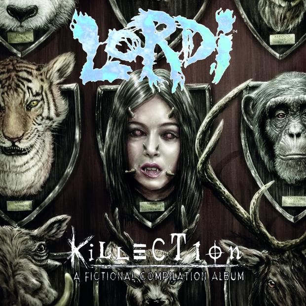Lordi's Killection