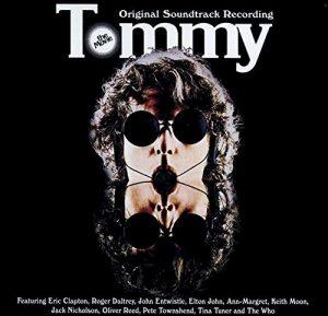 TOMMY soundtrack