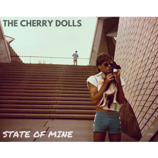 It's All a State of Mine for Cherry Dolls