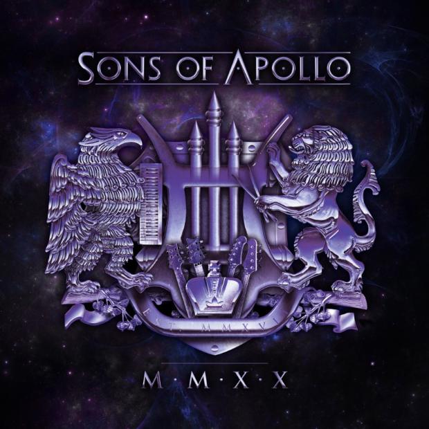 Sons Of Apollo Go MMXX