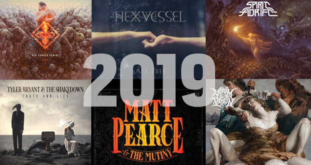 2019 rock albums of the year