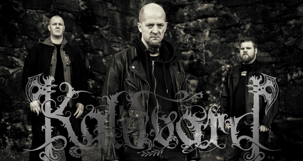Raging Fires & Medieval Injustice – An Interview With Pagan Black Metallers Kaldvard