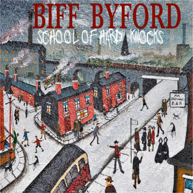 Byford's Backstreet Confessions