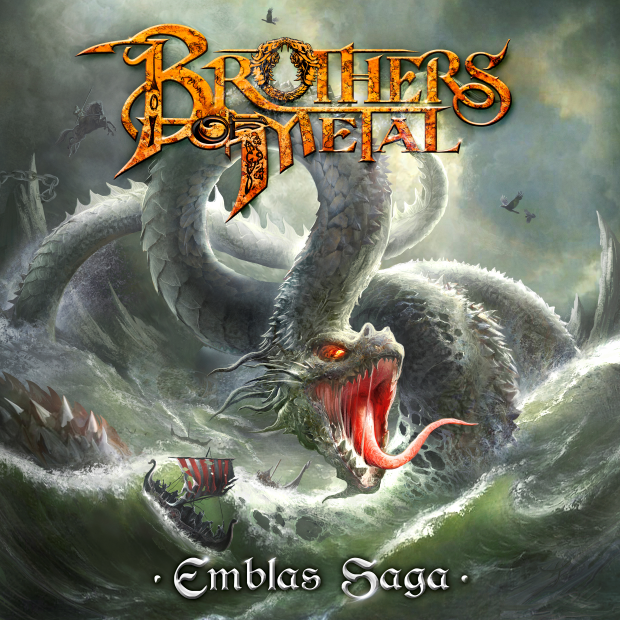As One – The Brothers Of Metal