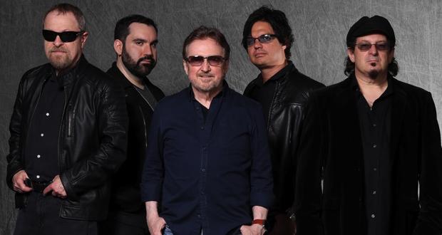 Blue Öyster Cult set to release Hard Rock Live Cleveland 2014