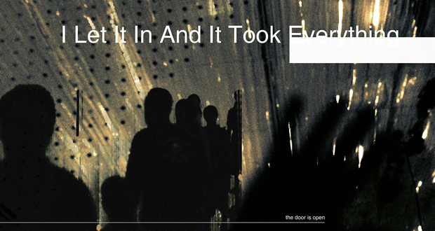 """Loathe take a huge leap in their melodic abilities on """"I Let It In And It Took Everything"""""""