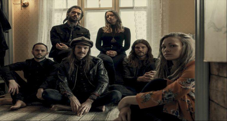 Lykantropi — Black Old Stone, Re-Release