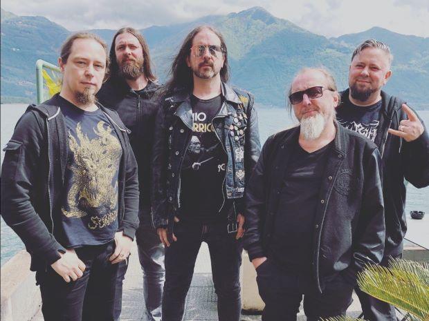 25th Anniversary for Folk Metal Pioneers Cruachan