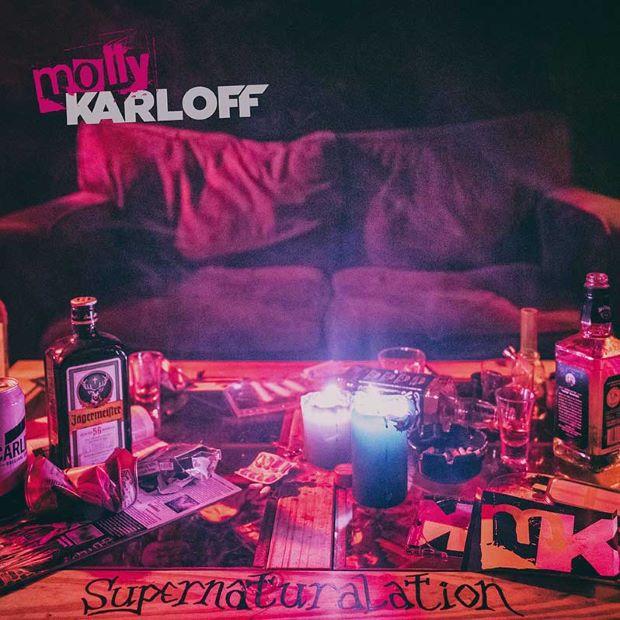 Molly Karloff – Supernaturalation