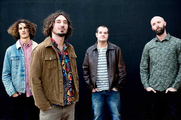 Wille & The Bandits Interview