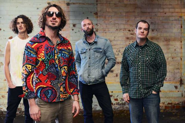 Wille & The Bandits New Double A-Side Single