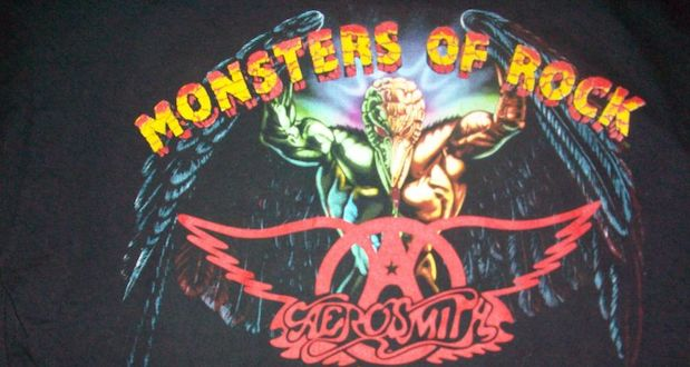 Monsters Of Rock 1994 coverage footage has surfaced on YouTube and it is glorious – Road To Download 2020
