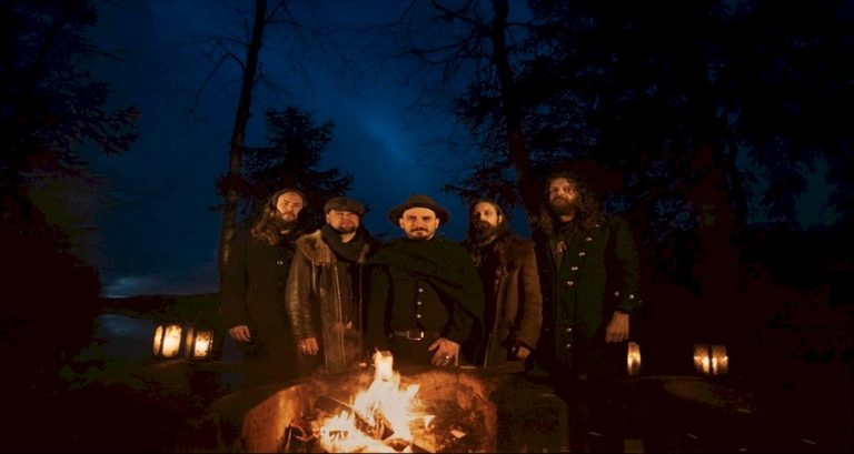Dark narratives from Hexvessel on new album, Kindred
