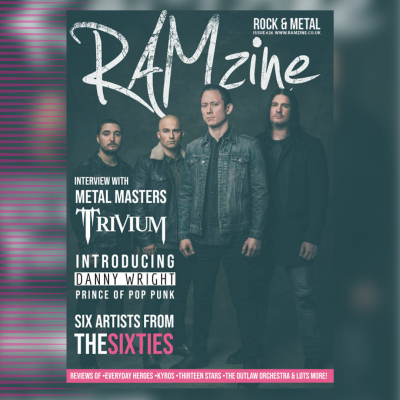 RAMzine 26 - Trivium