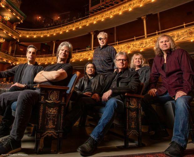 Kansas singer Ronnie Platt previews new album
