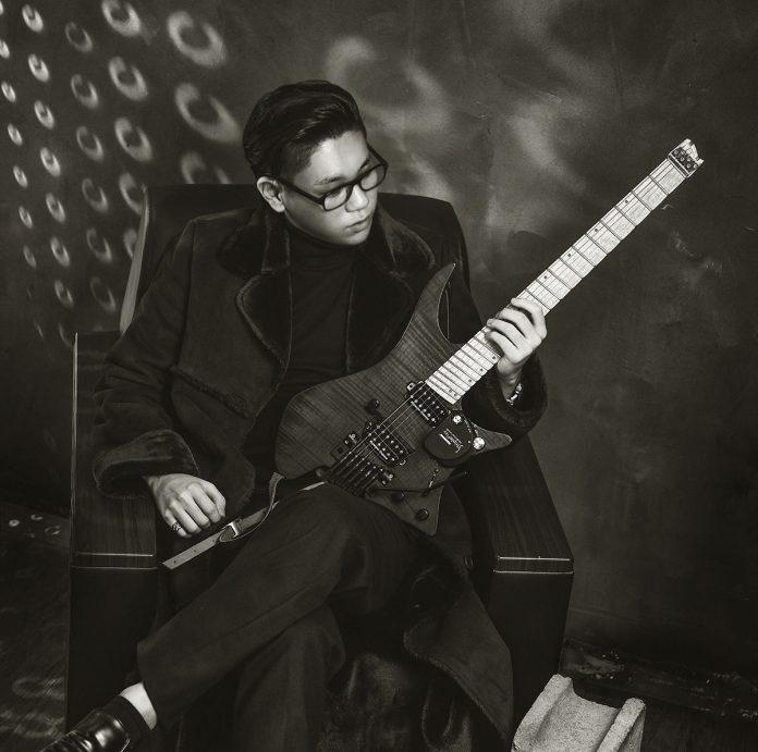Rhy Dongju