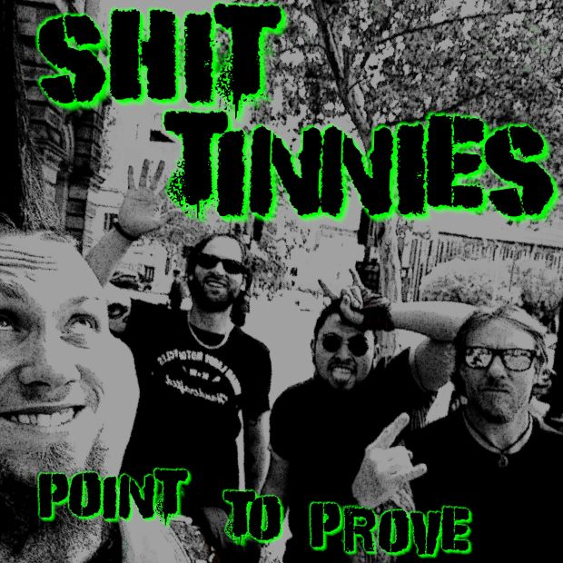 Tinnies' Point to Prove
