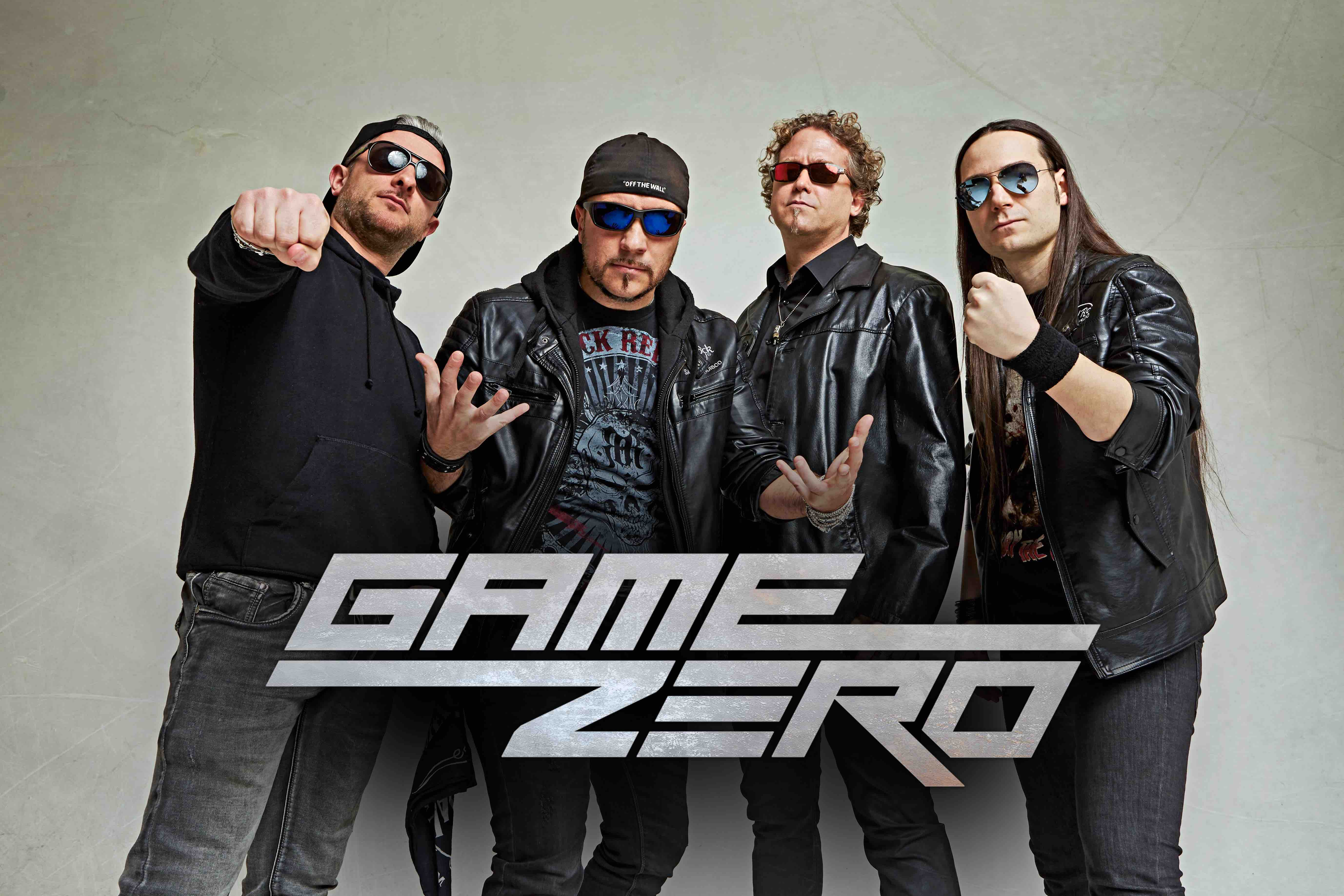 "Game Zero ""We want to feel the energy of the fans with these new songs"""
