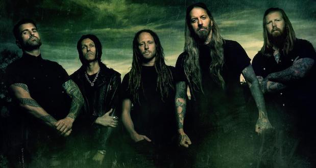 DevilDriver announce new album 'Dealing With Demons I'