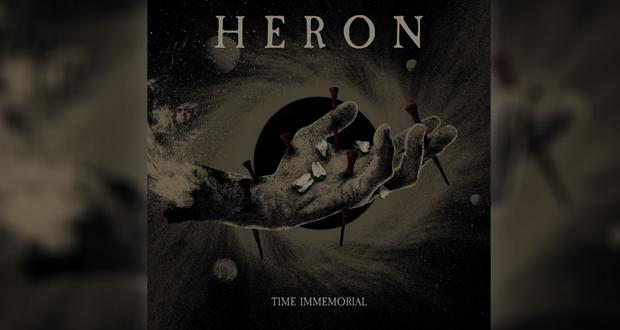 Heron Time Immemorial