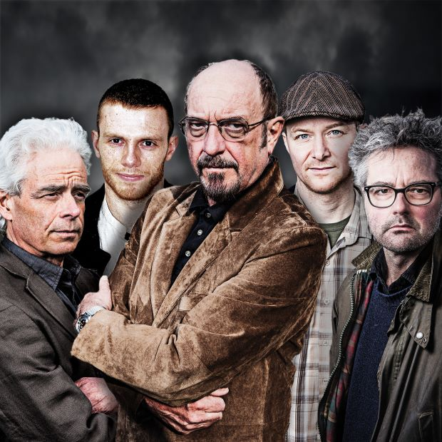 Jethro Tull – The Prog Years Tour Rescheduled