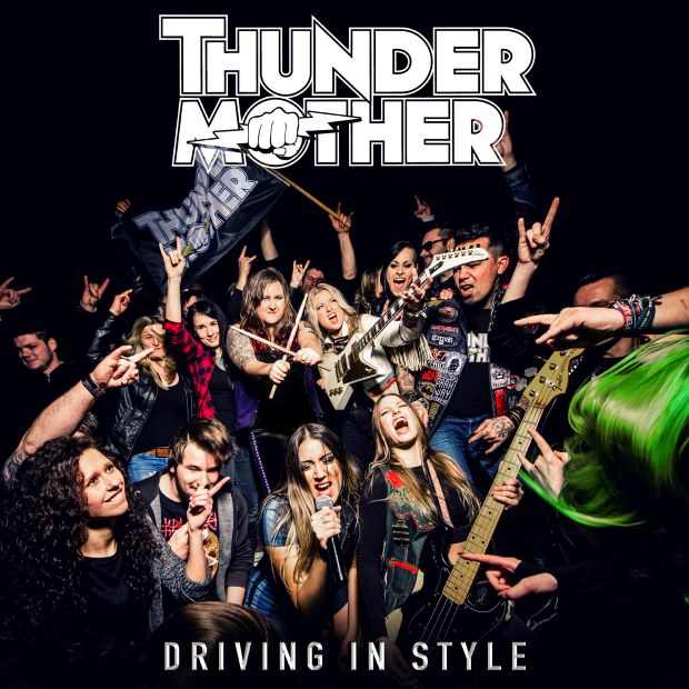 Thundermother – Driving In Style